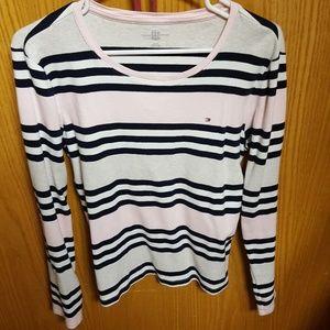 Tommy Hilfiger striped long sleeve